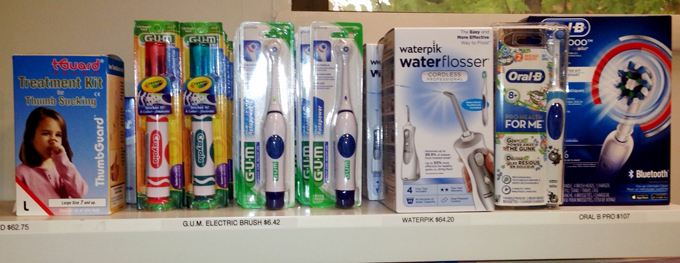 Dental Products fair Lawn